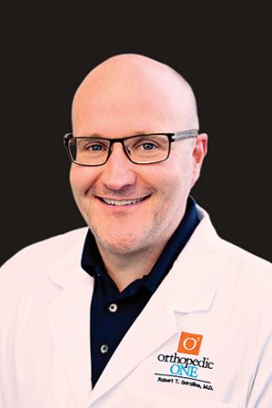 Robert T  Gorsline, M D  | Orthopedic One